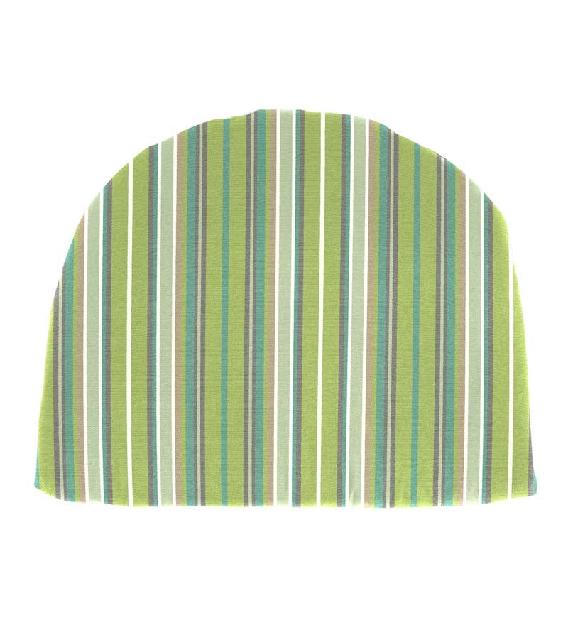 "Sunbrella Classic Chair Cushion, 18½""x 18""x 3"""