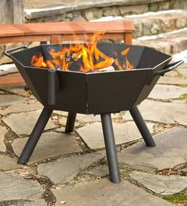 Pappy's Campfire Cooker