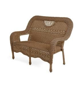 Sale! Prospect Hill Wicker Chair