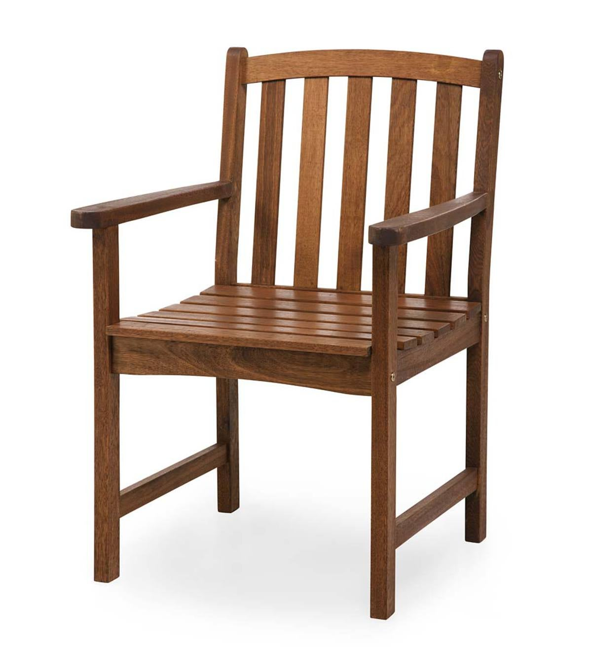 Lancaster Chair with Arms