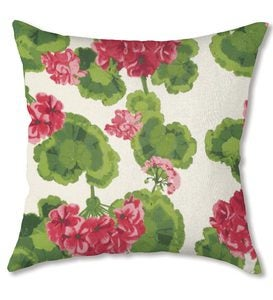 "Polyester Classic Throw Pillow, 22"" sq. x 8"""