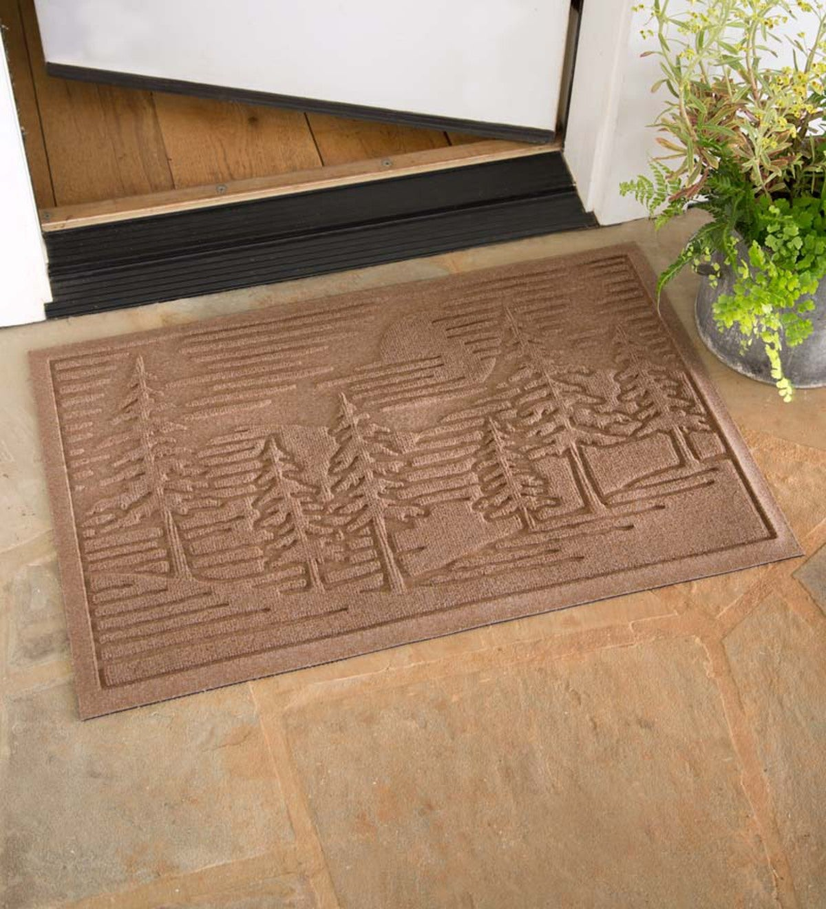 Woodlands Waterhog Doormat Waterhog 174 Doormats