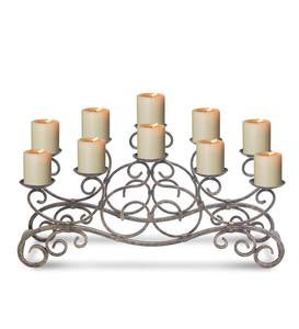 Brighton Fireplace Candelabra