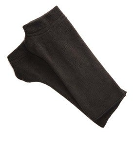 Fleece Fingerless Gloves For Men And Women