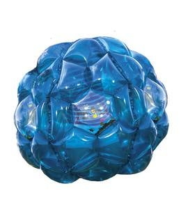 Bright Lights BBOP Inflatable Bouncing Ball - Blue