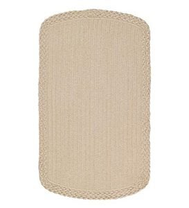 8' x 11' Salt Marsh Indoor/Outdoor Rug - Natural