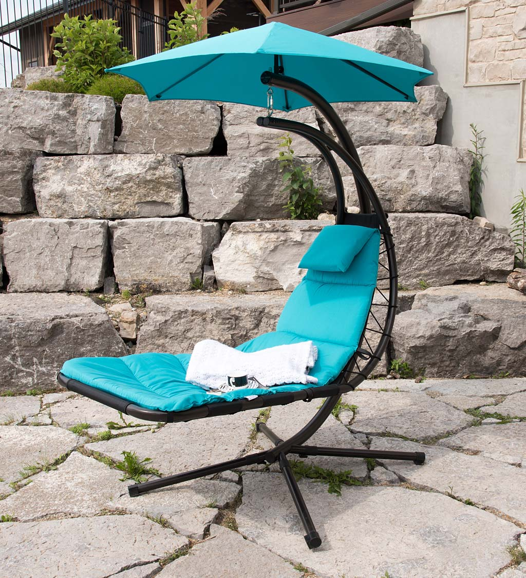 Hanging Dream Chair Lounger