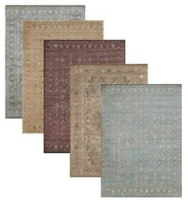 Kingston Polypropylene Area Rug