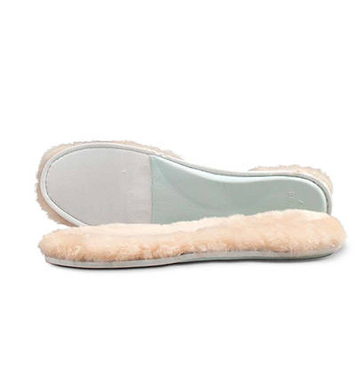 UGG® Australia Men's Pair of Sheepskin Insoles