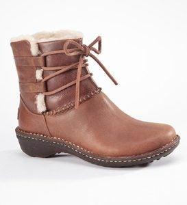 8cf786c0514 UGG Australia Women's Caspia Ankle Boots | PlowHearth
