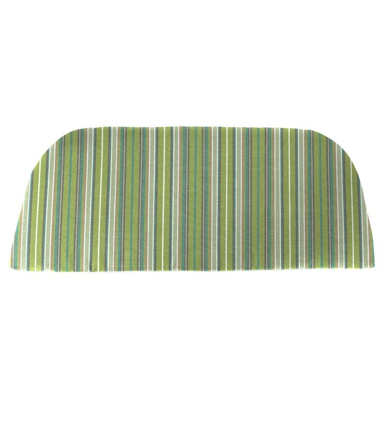 "Sunbrella Classic Swing/Bench Cushion, 41"" x 19"" x 3"" swatch image"