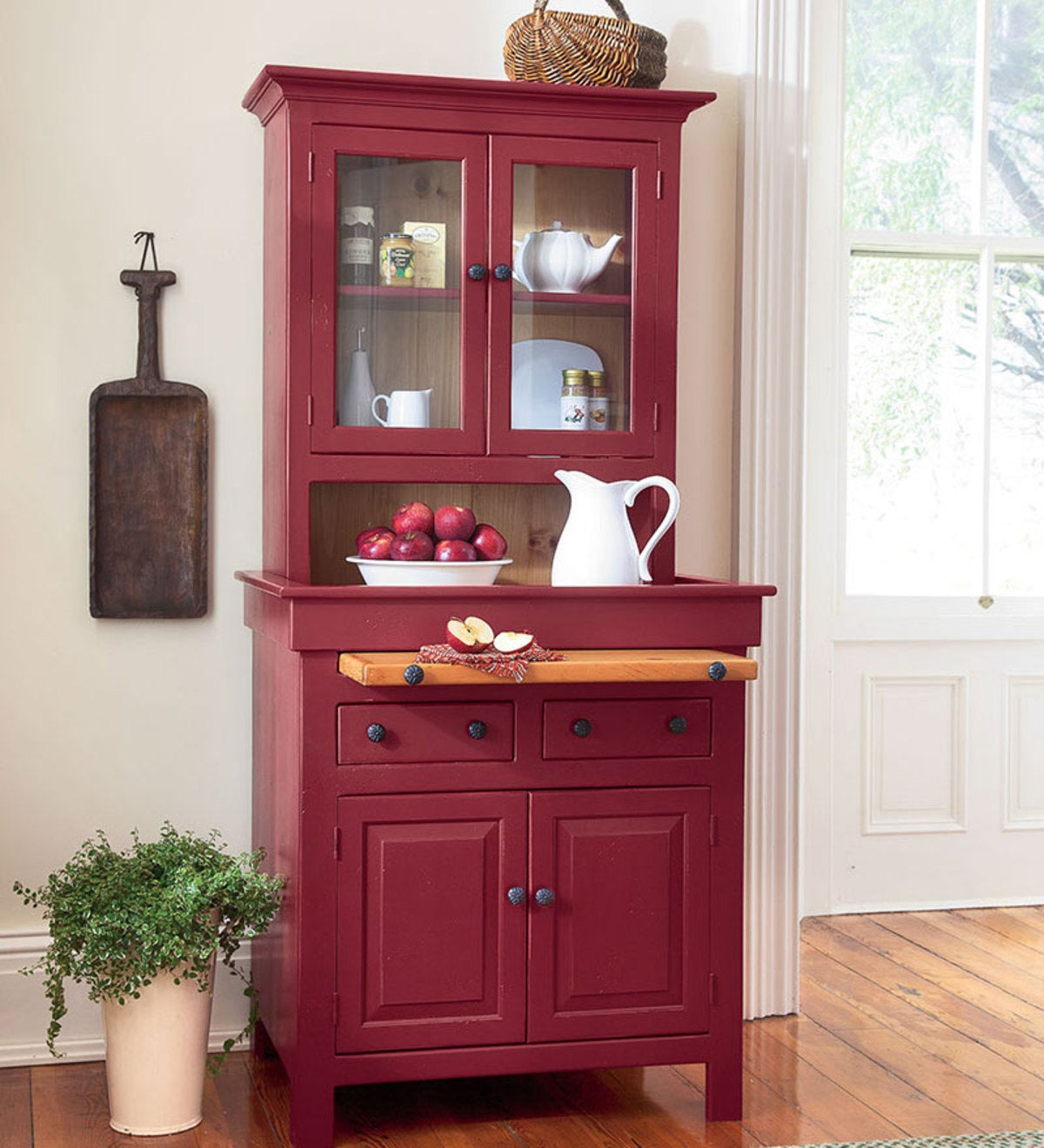 Mini Conestoga Cupboard
