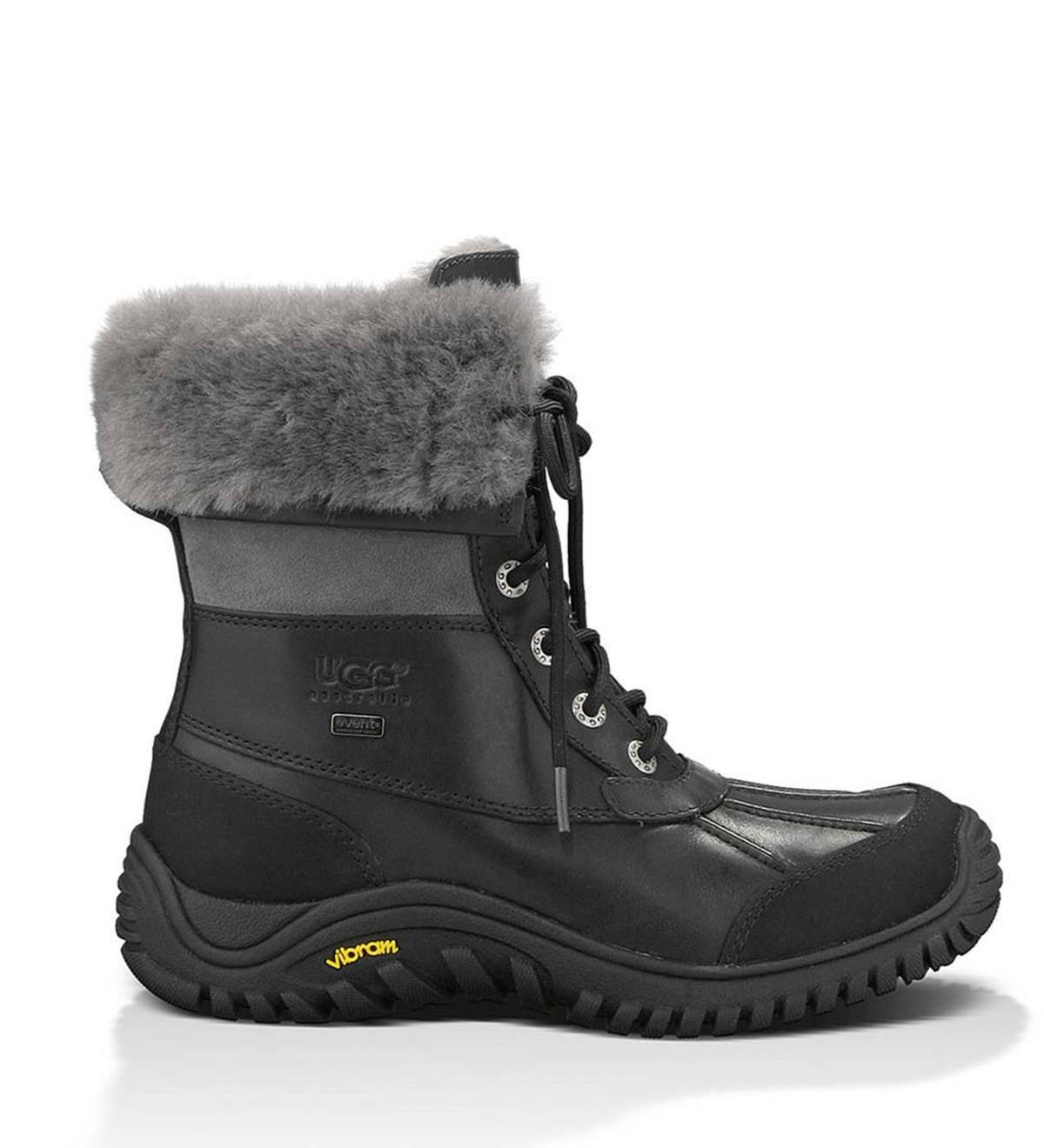5795de2b920 Sale UGG Australia Women's Adirondack II Boots | PlowHearth