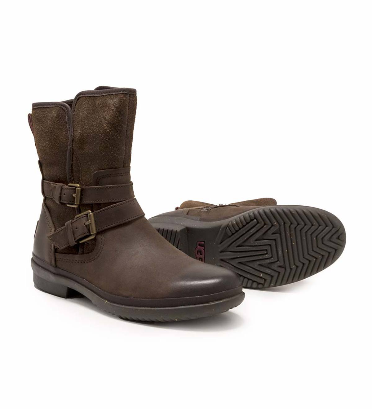 UGG Simmens Boot - Stout - Size 9