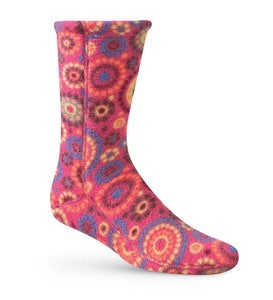Acorn® Fleece Socks For Men and Women
