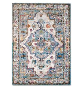 Easton Polypropylene Area Rug