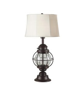 All-Weather Hatteras Outdoor Lamps