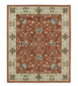 Baroque Glory Wool Rugs