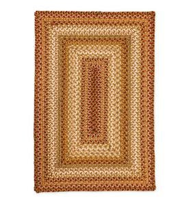 "James River Braided Indoor/Outdoor Rug, 20""x 30"""