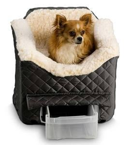 Lookout Pet II Car Seat, Small