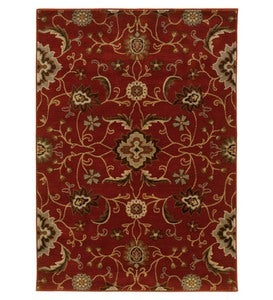 "7'10""x 10'10""Redington Area Rug"