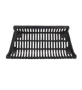 Cast Iron Franklin Self-Feeding Fireplace Grate
