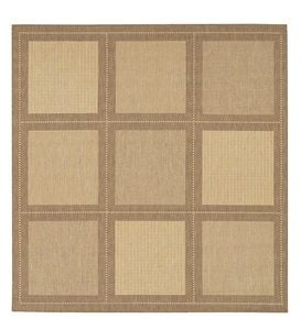 Summit Ties Polypropylene Indoor/Outdoor Rugs