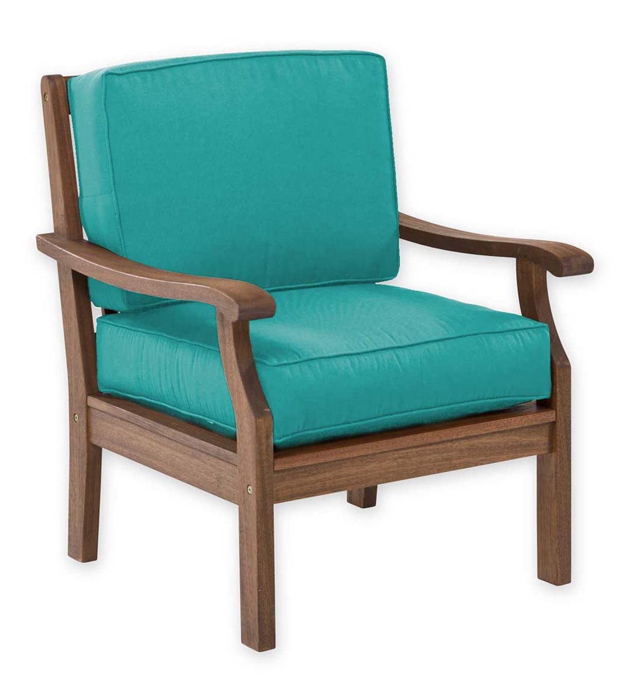 Claremont Chair with Cushions