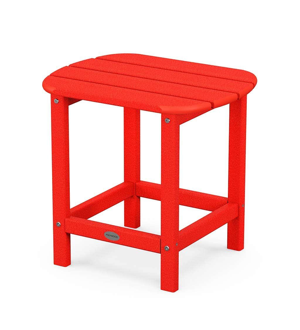 Poly-Wood™ Adirondack Table