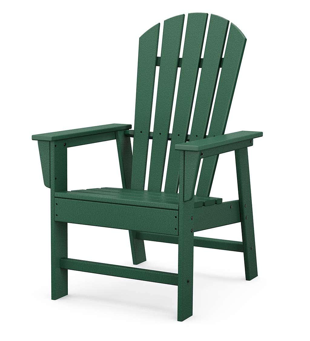 Poly-Wood Adirondack Chair