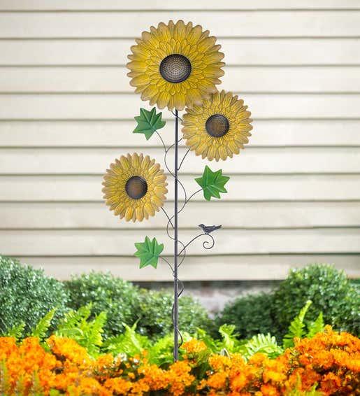 Decorative Garden Accents