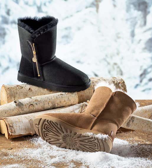Footwear & Apparel